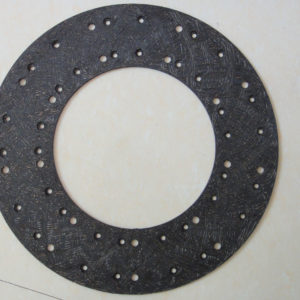 Clutch Facing Drilled
