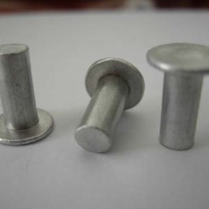 Alinumum Rivets for Brake Lining