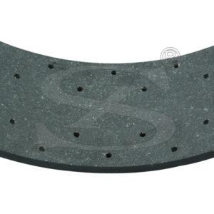 Brake Lining FMSI Quality