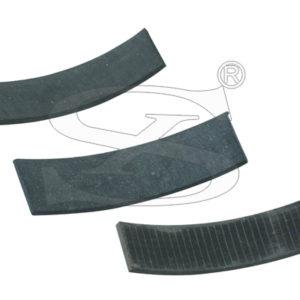 Brake Lining Roll Asbestos Rubber Based