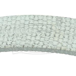 Brake Lining Roll Resin Woven Based Asbestos