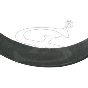 Brake Lining Roll Rubber Based