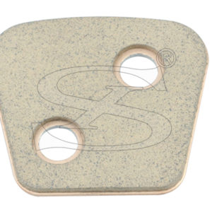 Clutch Button Sinter Ceramic BD 156 400R