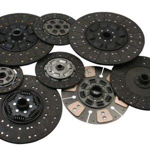 Clutch Plate Manufacturer