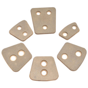 Clutch Button Sinter Copper Manufacturer