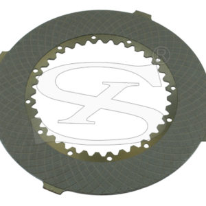 Friction Disc Carbon Based Quality