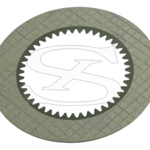 Friction Disc Paper Based