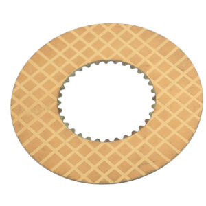 Friction Plate Paper Based