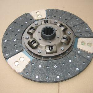 Clutch Disc Vehicles