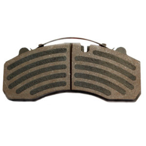 Brake Pad WVA 29087