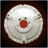 Clutch Cover Disc Vehicles