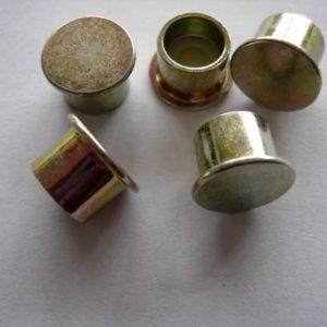 Steel Rivets for Clutch Button T2 TT2