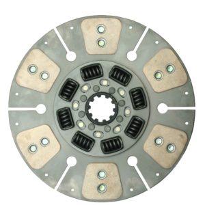 Clutch Disc Ceramic