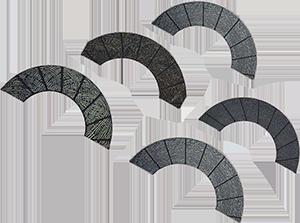 Clutch Facing supplier designed